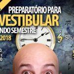 Preparatório Vestibular Fachada Souza Lima Paraíso