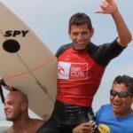 Posse da Diretoria da nova ASG - Associação de Surf do Guarujá